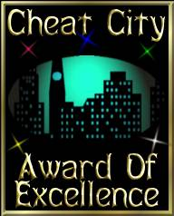 Cheat City Excellence