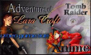 Adventures of Lara Croft